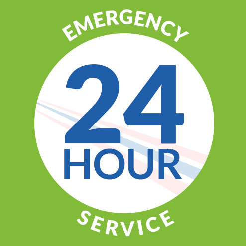 24 hour hvac services in Highlands Ranch, Centennial, Englewood & Littleton, CO