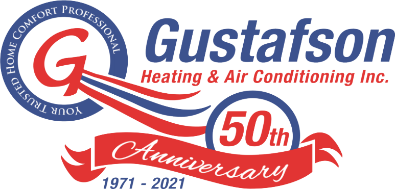 Gustafson Heating & Air Conditioning Inc.